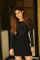Anitha Raghav at Saaradhi Movie Press Meet (26)