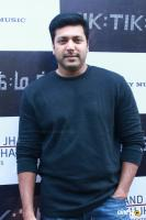 Jayam Ravi at Tik Tik Tik Audio Launch (2)