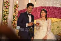 Aima Rosmy Sebastian Wedding Photos (30)