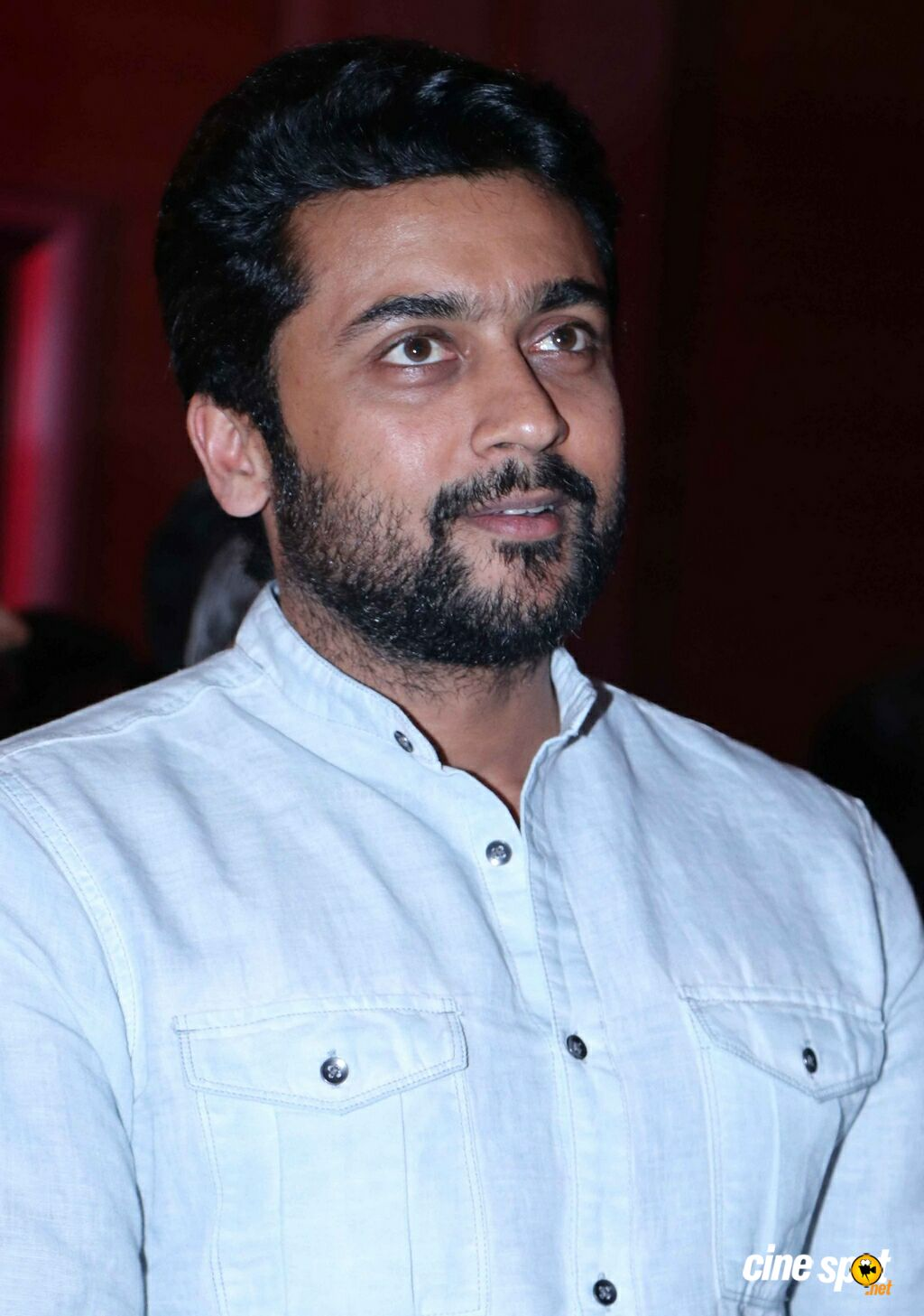 Suriya at Thaanaa Serndha Koottam Press Meet (1)