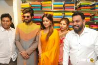 KLM Fashion Mall Launch At Dilsukhnagar Photos