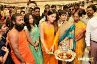 KLM Fashion Mall Launch At Dilsukhnagar (12)
