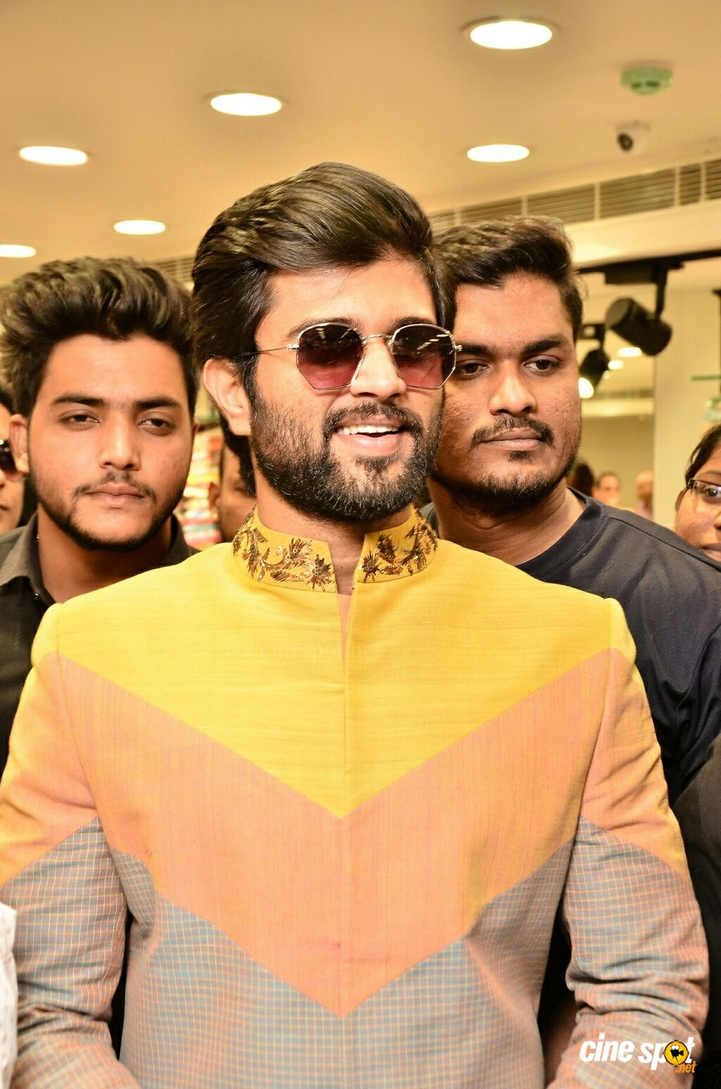 KLM Fashion Mall Launch At Dilsukhnagar (3)