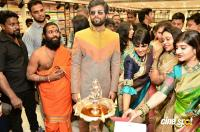 KLM Fashion Mall Launch At Dilsukhnagar (6)