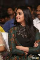 Keerthy Suresh at Gang Pre Release Event (13)