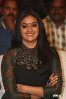 Keerthy Suresh at Gang Pre Release Event (2)