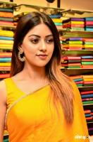 Anu Emmanuel at KLM Fashion Mall Launch (16)
