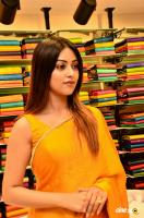 Anu Emmanuel at KLM Fashion Mall Launch (6)