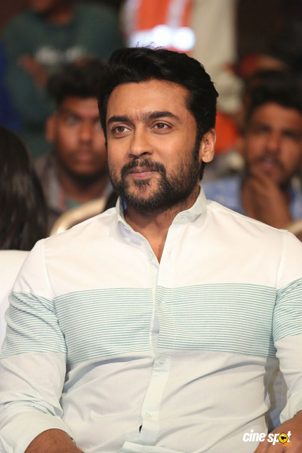 Suriya at Gang Movie Pre Release Event (11)
