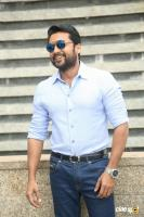 Suriya Interview About Gang Photos (12)