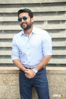 Suriya Interview About Gang Photos (13)