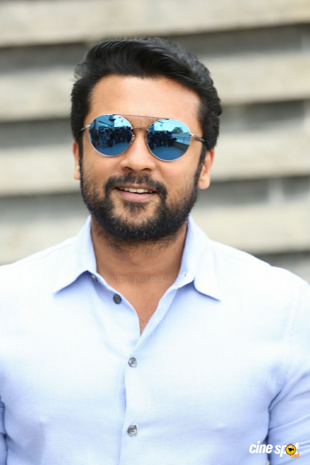 Suriya Interview About Gang Photos (20)