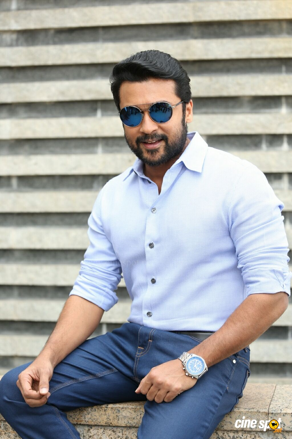 Suriya Interview About Gang Photos (24)