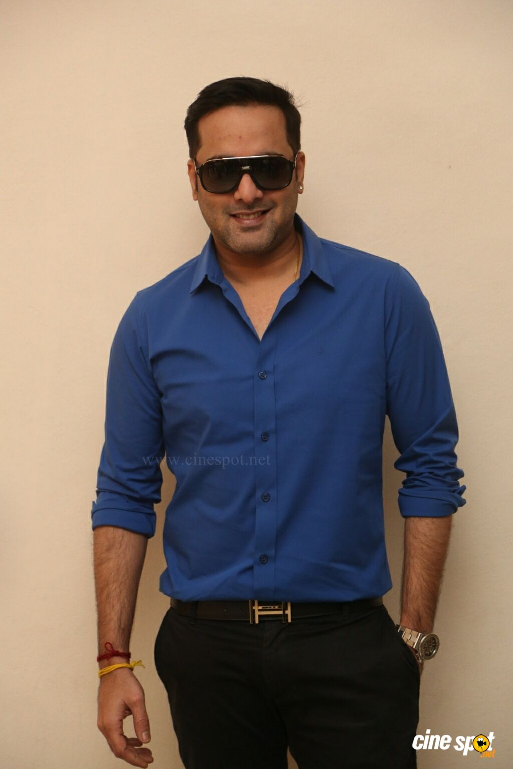 Tarun Kumar at Idi Naa Love Story Trailer Launch (6)