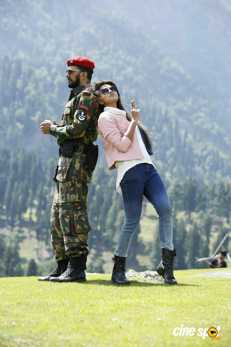 Hebbuli Movie Stills (1)