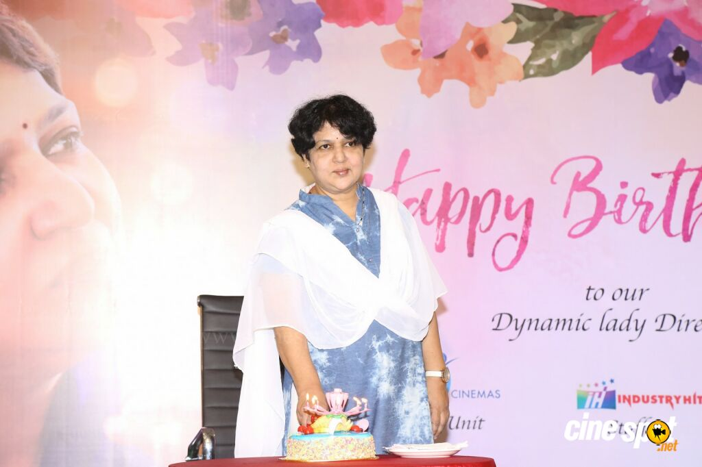 B Jaya Birthday Celebration 2018 (10)