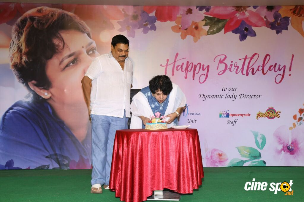 B Jaya Birthday Celebration 2018 (12)
