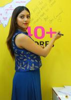 Anu Emmanuel Launches B New Mobile Store At Bapatla (13)