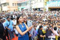 Anu Emmanuel Launches B New Mobile Store At Bapatla (19)