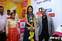 Anu Emmanuel Launches B New Mobile Store At Bapatla (2)