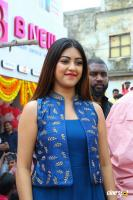 Anu Emmanuel Launches B New Mobile Store At Bapatla (21)