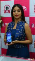 Anu Emmanuel Launches B New Mobile Store At Bapatla (9)