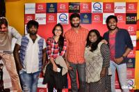 Red FM Red Carpet Show Agnyaathavaasi at PVR (13)