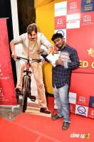 Red FM Red Carpet Show Agnyaathavaasi at PVR (34)