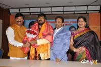 Ammaku Prematho Movie Poster Launch (17)