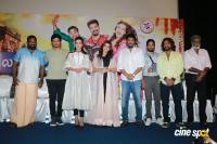Kalakalappu 2 Movie Press Meet Photos