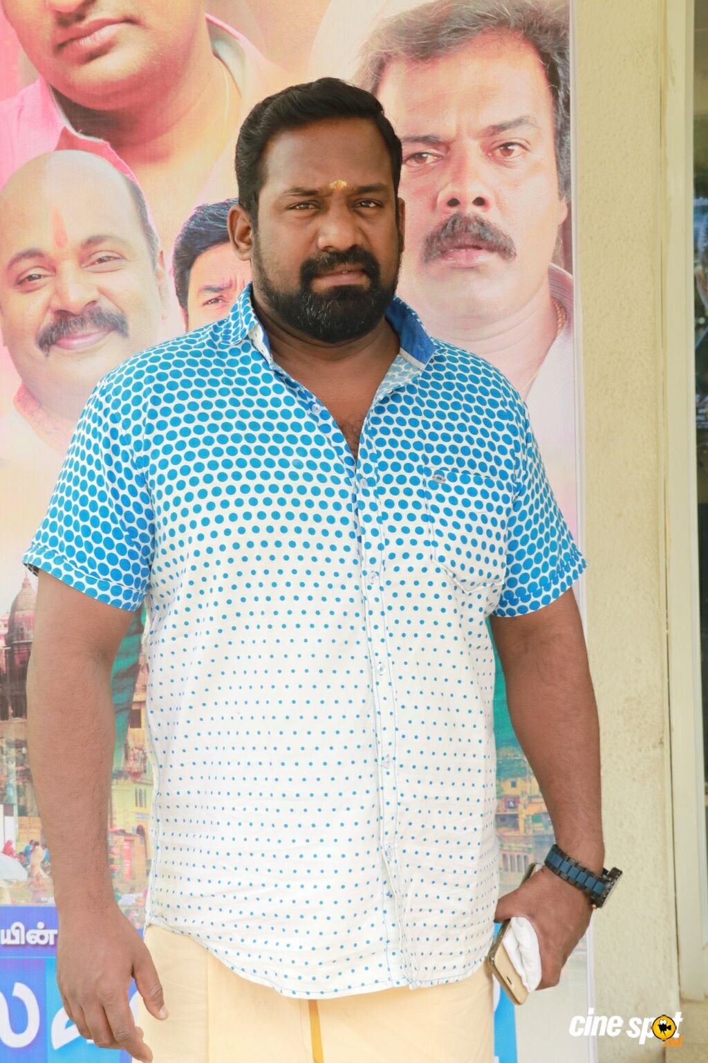 Kalakalappu 2 Movie Press Meet (4)