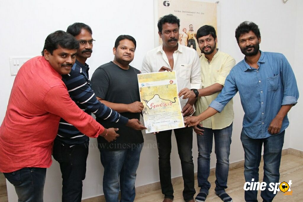 Veezhamattom Jallikattu Song Launch (7)