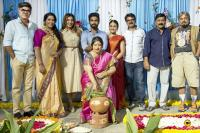 100 Percent Kaadhal Team Celebrated Pongal (4)