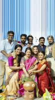 100 Percent Kaadhal Team Celebrated Pongal (6)