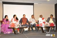 Kakatiya Cultural Festival Press Meet (21)