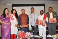 Kakatiya Cultural Festival Press Meet (27)