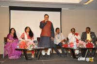 Kakatiya Cultural Festival Press Meet (9)