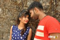 Manasina Mareyali Kannada Movie Photos