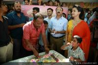 Oru Adaar Love Movie Pooja (83)