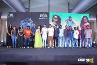 Iruttu Arayil Murattu Kuthu 2nd Single Launch Press Meet Photos
