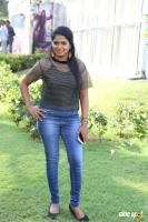 Madhumitha at Gajinikanth Single Release Press Meet