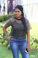 Madhumitha at Iruttu Arayil Murattu Kuthu 2nd Single Launch Press Meet