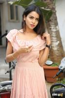 Bhavya Sri at Baggidi Gopal Movie Opening (11)