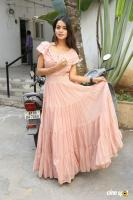 Bhavya Sri at Baggidi Gopal Movie Opening (12)