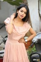 Bhavya Sri at Baggidi Gopal Movie Opening (13)