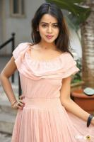 Bhavya Sri at Baggidi Gopal Movie Opening (16)