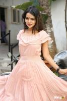 Bhavya Sri at Baggidi Gopal Movie Opening (5)