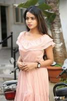 Bhavya Sri at Baggidi Gopal Movie Opening (8)