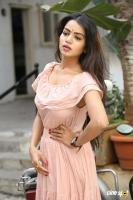 Bhavya Sri at Baggidi Gopal Movie Opening (9)