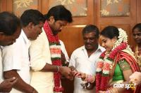 Soundararaja & Tamanna Wedding Stills (1)